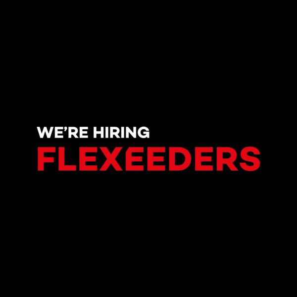 Flexeeder | Event medewerker